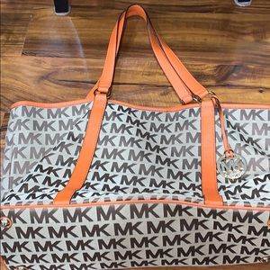 New condition Michael Kors Purse